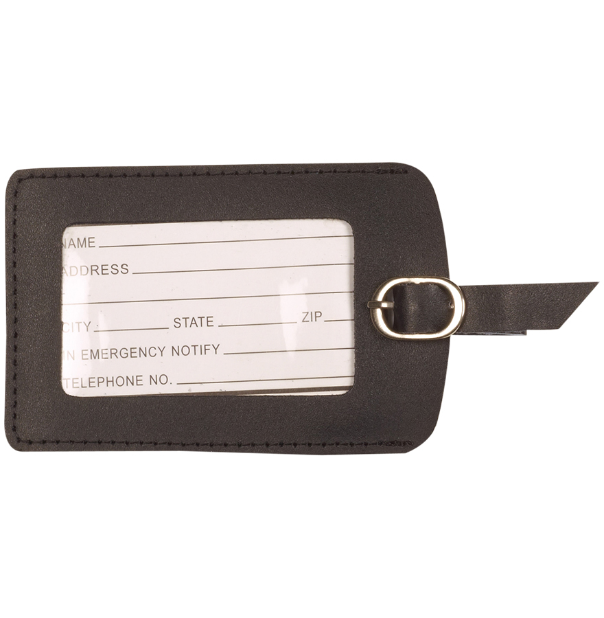 Men's Luggage Tags
