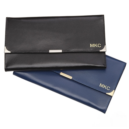 Men`s Travel Wallets