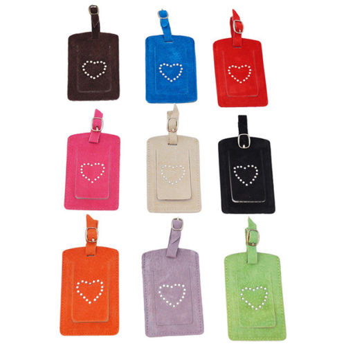 Women`s Luggage Tags