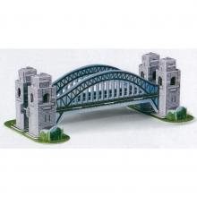 Sydney Harbour Bridge 3D Puzzle